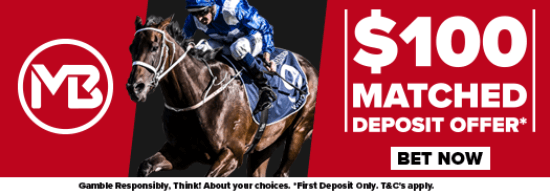 Madbookie bonus offer
